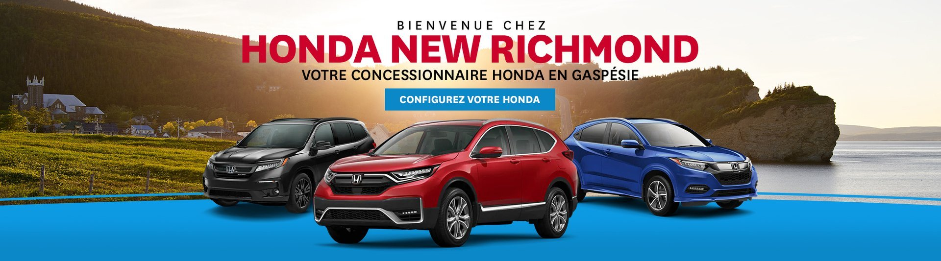 Honda New Richmond -banner1